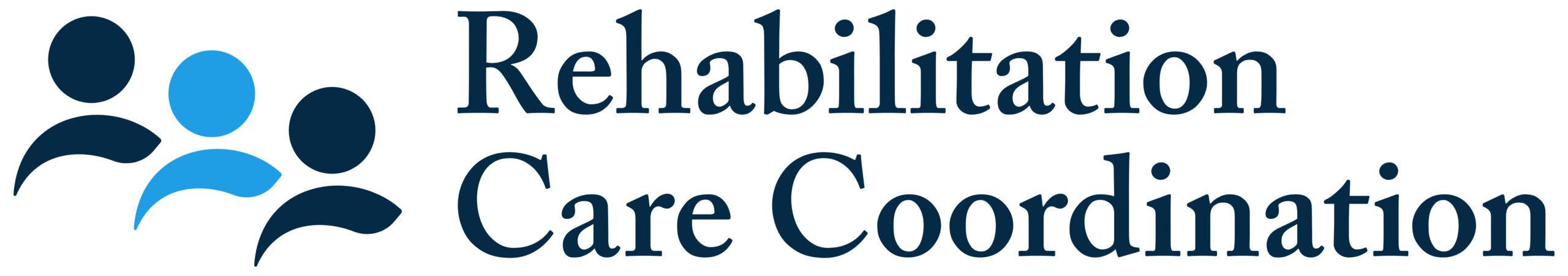 Rehabilitation Care Coordination